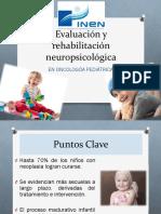 Evaluación y Rehabilitación Neuropsicológica