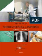 Manual de sobrevivência do Interno - Urgência e Emergência