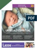 Deteccion Auditiva Suplemento Lazos
