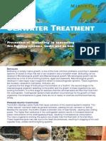 Technical Bulletin - March 2013 - Seawatertreatment Lr - V 2