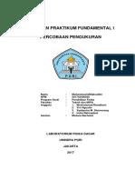 Cover Praktikum Fisika
