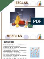 Power Mezclas