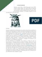 La Vida de Atahualpa
