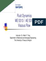 Set 5 of Notes (Viscous Flows).pdf