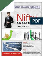 nifty-50 (3 jan 2018)