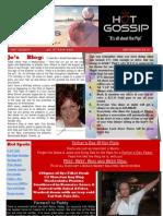 Hot Pipis | September2010 Newsletter
