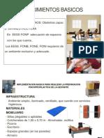 14°  SEM. diseño de programa de PSICOPROFILAXIS
