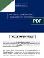 20171ILN230V002_APTE.Unidad 10.0 Analisis Metodos Evaluac.Proy.USM.pdf