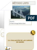 LRFD diapositivas  Jheferson Hilario