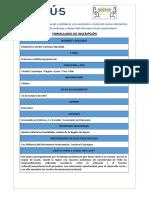 DEF Ficha InscripcionFrancisco Castillo