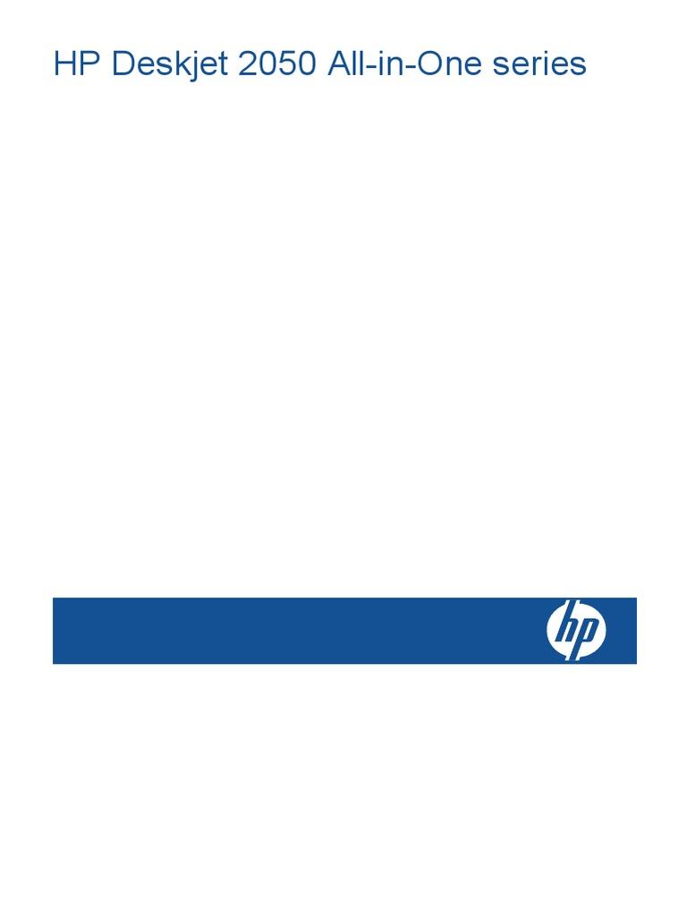 PARA 8 BAIXAR WINDOWS IMPRESSORA DA 2050 DRIVER DESKJET HP