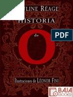 Pauline Réage-Historia de O.epub