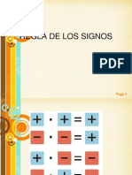 Matematicas - Power Point 1 - 8 Basico