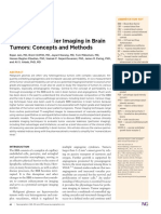 ART_ Blood-Brain-Barrier Imaging in Brain Tumors_Concepts and Methods