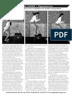 Position Plyometrics