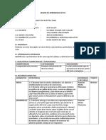 SESION DE APRENDIZAJE Nº 01.docx