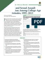 DOJ Sexual Assault study 1995-2013.pdf