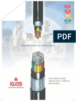 Lt Xlpe Cable c to c
