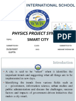 PHYSICS PROJECT SYNOPSIS.pptx