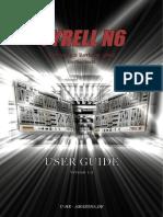 Tyrell-N6 v3.0.3898 Manual ENG