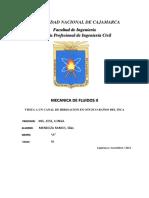 Informe Santa Rita