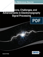 Applications, Challenges, And Advancements in Electromyography Signal Processing-Ganesh R. Naik-IGI Global (2014)