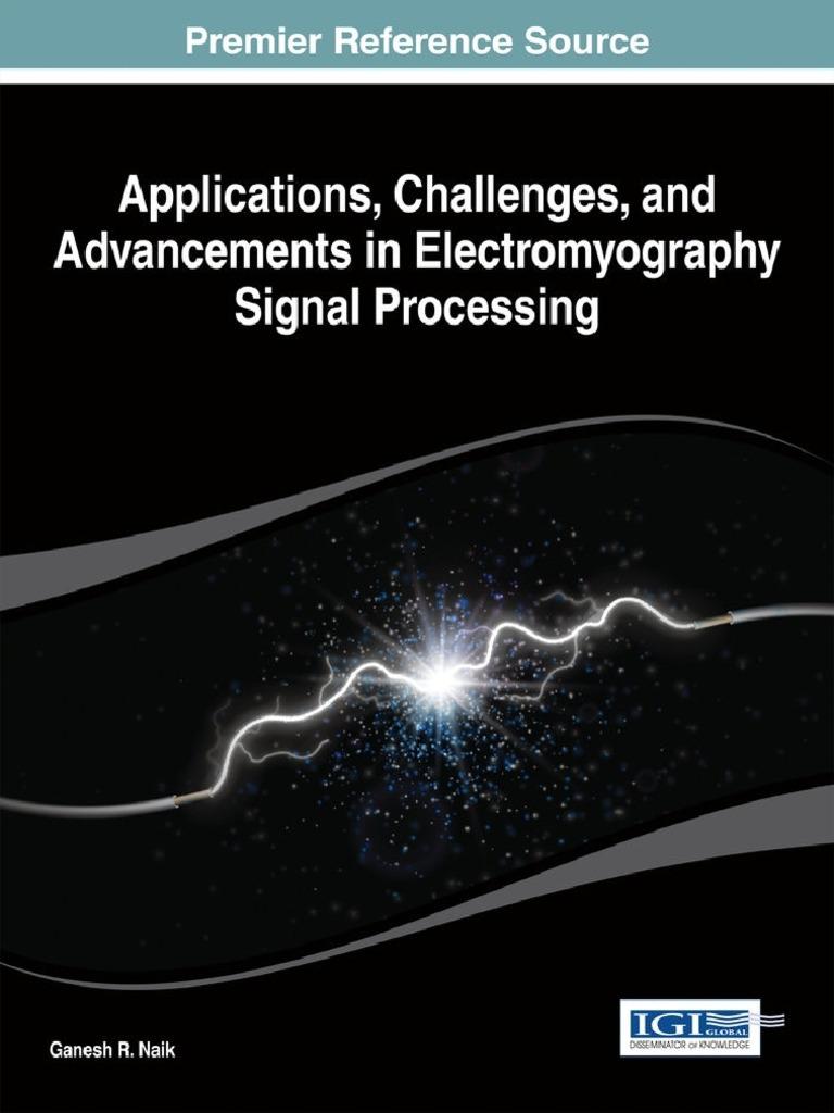 Applications Challenges And Advancements In Electromyography Block Diagram Of The Egt Emg Cursor Control System Eye Gaze Signal Processing Ganesh R Naik Igi Global 2014 Computing