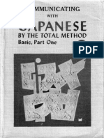 Communicating With Japanese by the Total Method 1