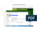 Steps of Paper Editing Process From Submission Until Publication