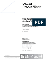 Structural Design Ofcooling Tower