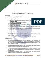 Khilafat Movement.pdf