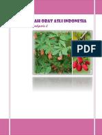 Obat Asli Indonesia