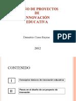 Guia Proyectos Innovacion