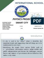 Physics Ppt