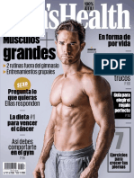 Men's Health Mexico - Diciembre 2017 - PDF