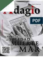Adagio %235 Marzo