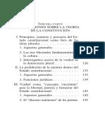 Reflexion Sobre La Teoria de La Constitución - Peter Häberle