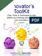 Ideo HCD Toolkit
