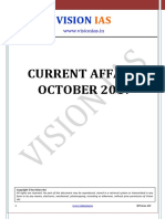 October 2017 Vision Ias