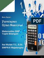 Buku Digital Persiapan Un Smp Materi Bilangan