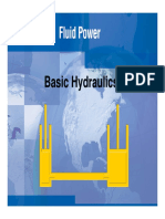 Basic Hyd pdf | Pipe (Fluid Conveyance) | Pump
