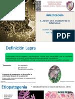 Lepra-infecto