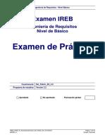IREB CPRE FL ExamQuestionnaire Set Public ES V2.0