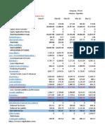 Finance Using Excel Rj