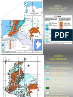 Presentacin IDEAM - Hidrogeologa