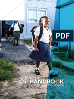The CSI Handbook 2016 Final