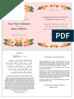 Doa Tasyakuran 4 Bulanan Irna_Fix
