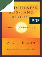 Mindfulness First Ten