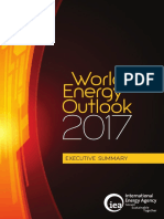 WEO 2017 Executive Summary English Version