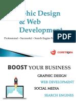 Coretegra Technologies Best Portfolio